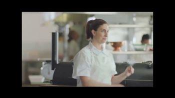Arby's Bourbon BBQ Sandwiches TV Spot, 'Fire Alarm' - Thumbnail 8