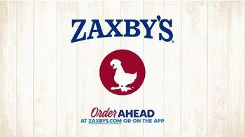 Zaxby's Zalads TV Spot, 'Zax Facts: We Don't Make Salads' - Thumbnail 7