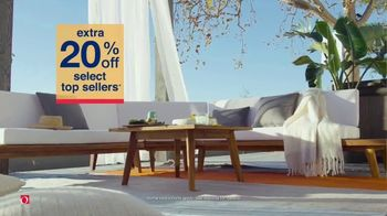 Overstock.com End of Summer Super Sale TV Spot, 'Summer's Top Sellers' - Thumbnail 4