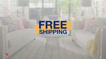 Overstock.com End of Summer Super Sale TV Spot, 'Summer's Top Sellers' - Thumbnail 6