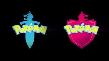 Pokémon Sword and Pokémon Shield TV Spot, 'Never Before Seen Pokemon' - Thumbnail 2