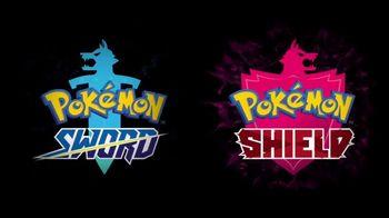 Pokémon Sword and Pokémon Shield TV Spot, 'Never Before Seen Pokemon' - Thumbnail 4