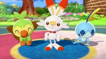 Pokémon Sword and Pokémon Shield TV Spot, 'Never Before Seen Pokemon'