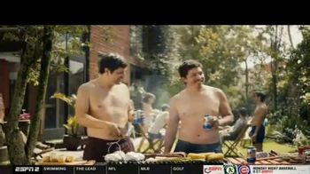 Tecate Light TV Spot, 'The Boldest Six Pack of All' Song by A Band of Bitches - Thumbnail 1