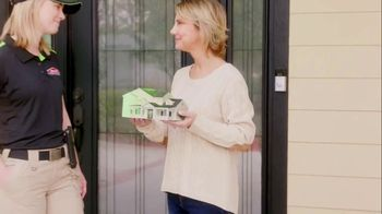 SERVPRO TV Spot, 'With Your Home'
