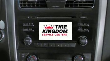 Tire Kingdom TV Spot, 'Save $70 After Mail-In Rebate + Free Installation' - Thumbnail 4