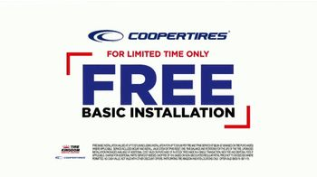 Tire Kingdom TV Spot, 'Save $70 After Mail-In Rebate + Free Installation' - Thumbnail 6