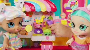 Kindi Kids Super Market TV Spot, 'Shop 'Til You Drop' - Thumbnail 3