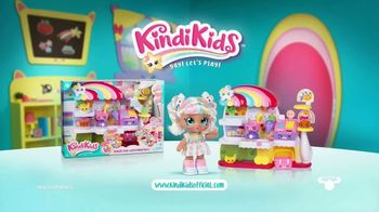 Kindi Kids Super Market TV Spot, 'Shop 'Til You Drop' - Thumbnail 7