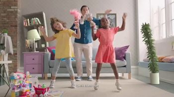Kindi Kids TV Spot, 'Get Your Bobble On...It's Time to Bobble Dance'