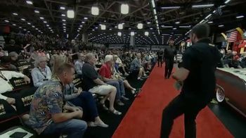 Mecum Auctions TV Spot, 'Live and In Person' - Thumbnail 1