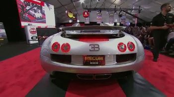 Mecum Auctions TV Spot, 'Live and In Person' - Thumbnail 2
