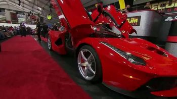 Mecum Auctions TV Spot, 'Live and In Person' - Thumbnail 5