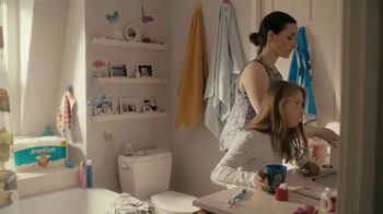 Angel Soft TV Spot, 'Morning Routine'