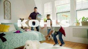 Kohl's TV Spot, 'Back to School: Backpacks, Graphic Tees & Dorm Essentials' - Thumbnail 1