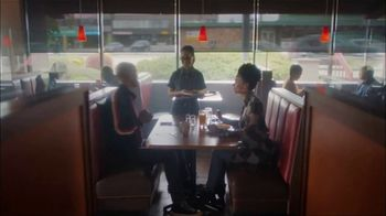 Denny's TV Spot, 'Steaks Aren't Just for Dinner: $10.99' - Thumbnail 1
