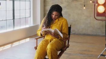SeeHer TV Spot 'A New Era' Featuring Tracy Oliver - Thumbnail 1
