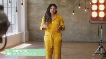 SeeHer TV Spot 'A New Era' Featuring Tracy Oliver - Thumbnail 2