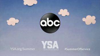 Youth Service America TV Spot, 'Volunteer' - Thumbnail 10
