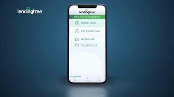 LendingTree App TV Spot, 'Financial Overview' - Thumbnail 2