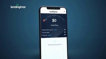 LendingTree App TV Spot, 'Financial Overview' - Thumbnail 5