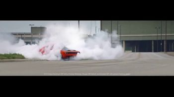 Dodge Summer Clearance Event TV Spot, 'Statistics: We're Not For Everyone' [T2] - Thumbnail 4
