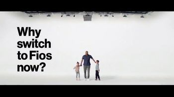 Fios by Verizon TV Spot, 'Luis: Samsung Last Chance HIP' - Thumbnail 1