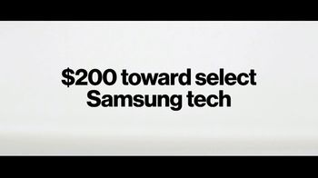 Fios by Verizon TV Spot, 'Luis: Samsung Last Chance HIP' - Thumbnail 8