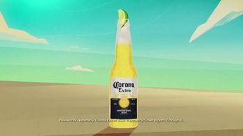 Corona Extra TV Spot, 'Find Your Beach' - Thumbnail 1