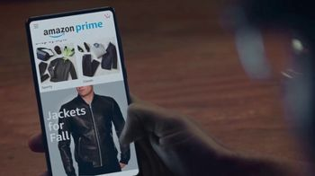 Amazon Prime Wardrobe TV Spot, 'Try Before You Buy' Song by K-Ci & JoJo - Thumbnail 2