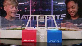 Hexbug BattleBots TV Spot, 'Robot Fighting Time'