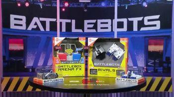 Hexbug BattleBots TV Spot, 'Robot Fighting Time' - Thumbnail 9