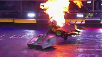 Hexbug BattleBots TV Spot, 'Robot Fighting Time' - Thumbnail 1