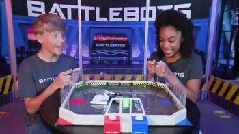 Hexbug BattleBots TV Spot, 'Robot Fighting Time' - Thumbnail 3
