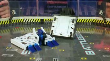 Hexbug BattleBots TV Spot, 'Robot Fighting Time' - Thumbnail 4