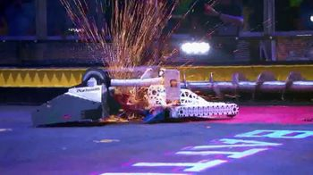 Hexbug BattleBots TV Spot, 'Robot Fighting Time' - Thumbnail 5