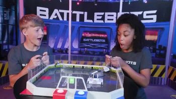 Hexbug BattleBots TV Spot, 'Robot Fighting Time' - Thumbnail 7