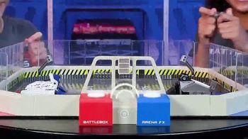 Hexbug BattleBots TV Spot, 'Robot Fighting Time' - Thumbnail 8