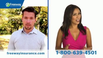 Freeway Insurance TV Spot, 'The Options for Your Needs'