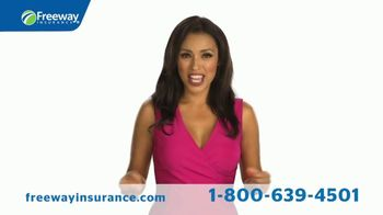 Freeway Insurance TV Spot, 'The Options for Your Needs' - Thumbnail 1