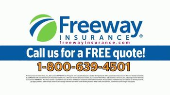 Freeway Insurance TV Spot, 'The Options for Your Needs' - Thumbnail 7