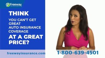 Freeway Insurance TV Spot, 'The Options for Your Needs' - Thumbnail 2