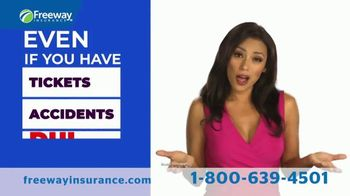 Freeway Insurance TV Spot, 'The Options for Your Needs' - Thumbnail 5