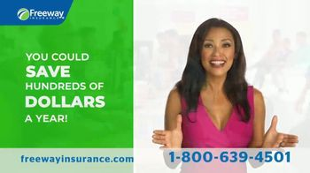 Freeway Insurance TV Spot, 'The Options for Your Needs' - Thumbnail 6