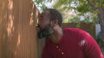 Lowe's TV Spot, 'Do It Right: Valspar Exterior Stain + Sealant'