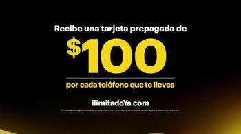 Sprint Weekend Sensacional TV Spot, 'Solo este fin de semana: iPad por cuenta nuestra al comprar un iPhone' [Spanish] - Thumbnail 7