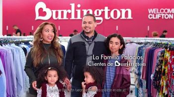 Burlington TV Spot, 'Haga de Burlington Stores tu única parada' [Spanish] - Thumbnail 1