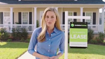 Invitation Homes TV Spot, 'Lease Friendlier' - Thumbnail 1