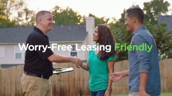 Invitation Homes TV Spot, 'Lease Friendlier' - Thumbnail 3