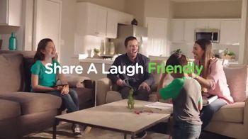 Invitation Homes TV Spot, 'Lease Friendlier' - Thumbnail 6